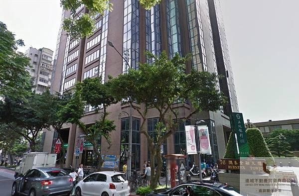5台北市敦化南路二段潤泰金融大樓76號