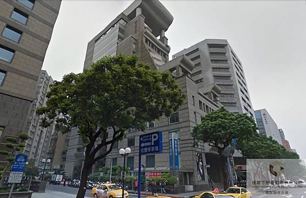 7台北市松山區民生東路三段138號