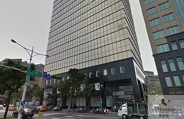 4台北市中正區忠孝東路二段88號