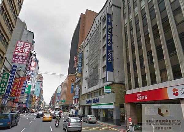 5台北市中正區重慶南路一段12號