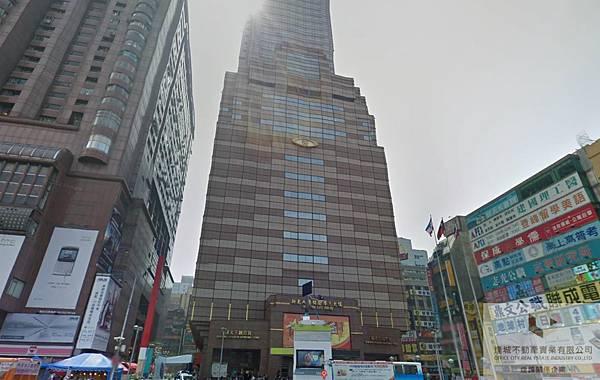 6台北市中正區忠孝西路66號