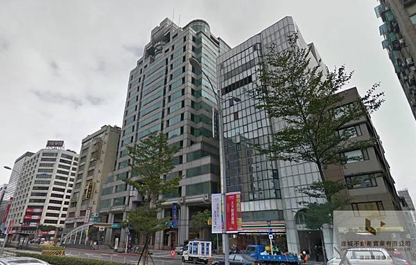15台北市中山區松江路109