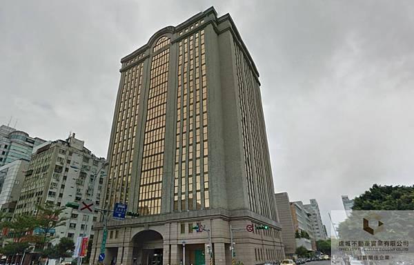 21台北市中山區松江路89號