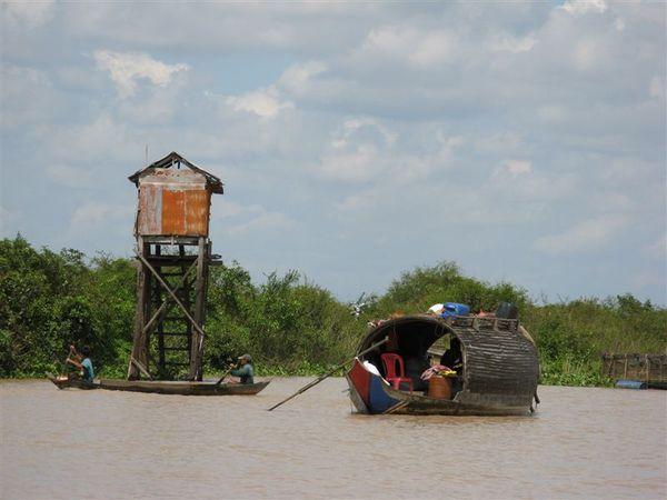 水上交通指揮號誌