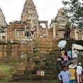 東梅蓬廟寺