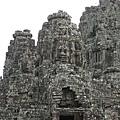 著名的微笑高棉