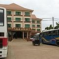 暹粒的觀光旅館