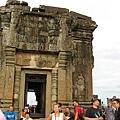 巴肯寺最高的主廟