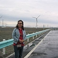 亞洲最大的風力發電廠