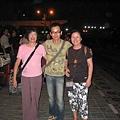 珍重再見─吐魯番火車站