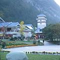 九寨溝遊客中心
