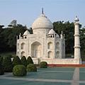 印度泰姬瑪陵
