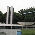 世界之窗內景  馬來西亞雙子星大廈