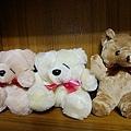 可愛熊寶寶100元