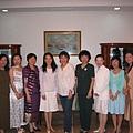 拜訪駐菲律賓吳大使