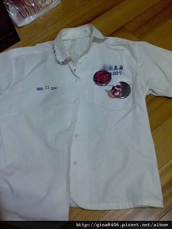 MUCC徽章制服-1