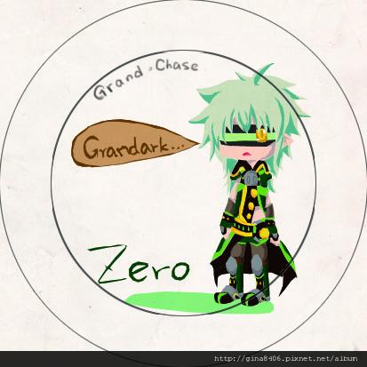 徽章稿─GC傑洛(Zero)