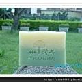 #136 綠茶薄荷清涼皂