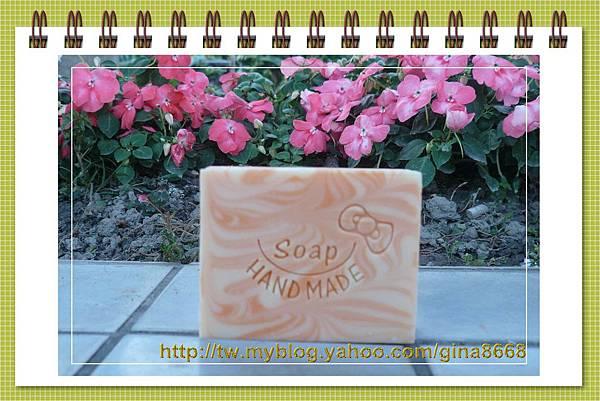 #120 榛果渲染皂1