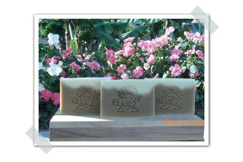 #124 迷迭香手工皂1