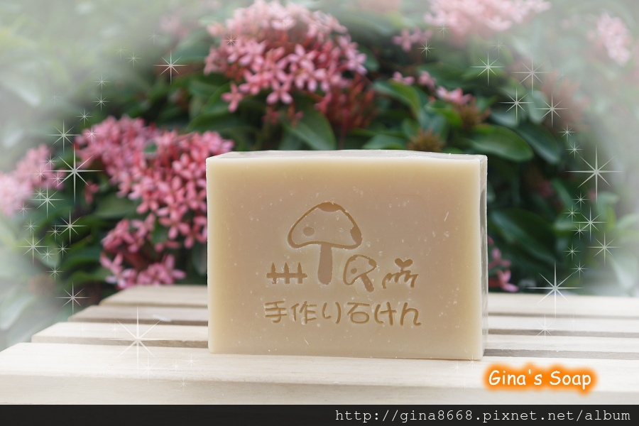 #150 茉香核仁皂(半乳皂)