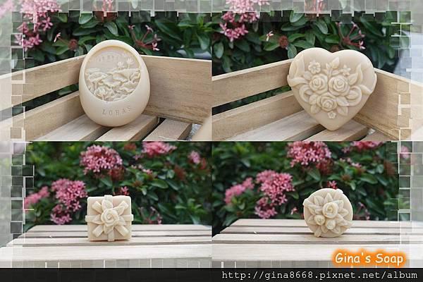 #150 茉香核仁皂(半乳皂)2