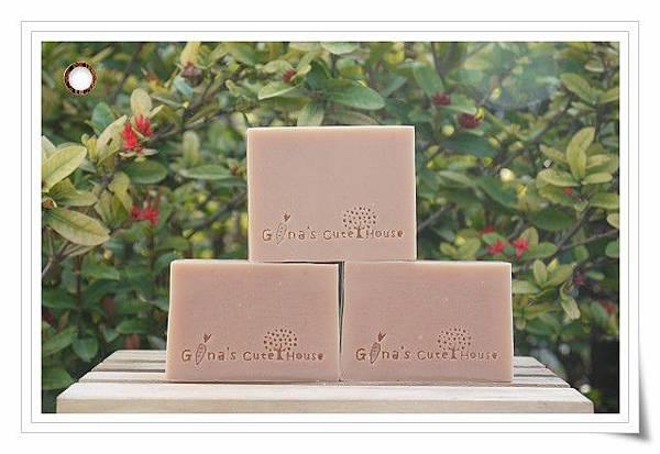 #151 玫瑰橄欖保濕皂