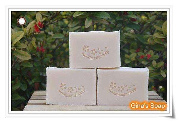 #152 蘆薈椰子皂