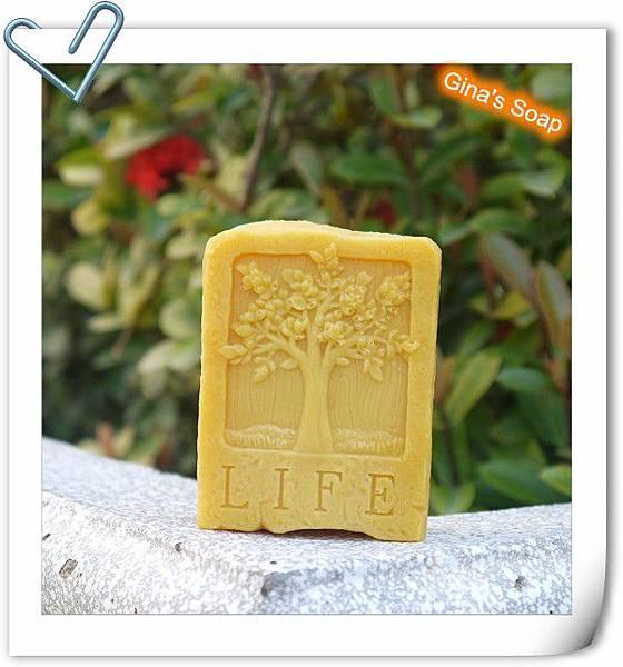 #153 薑汁暖暖皂