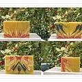 #153薑汁暖暖渲染皂