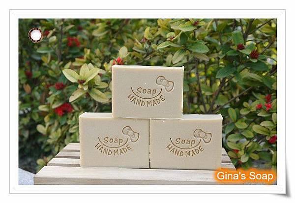 #154 桂花母乳皂