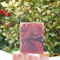 #155 柚香潔膚皂1