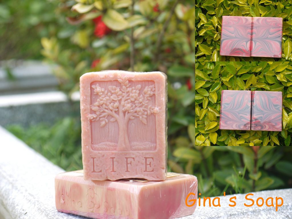 #155 柚香潔膚皂2