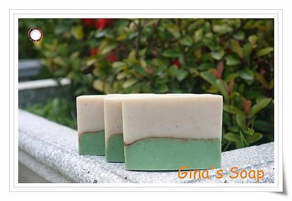 #156 玉容散手工皂2
