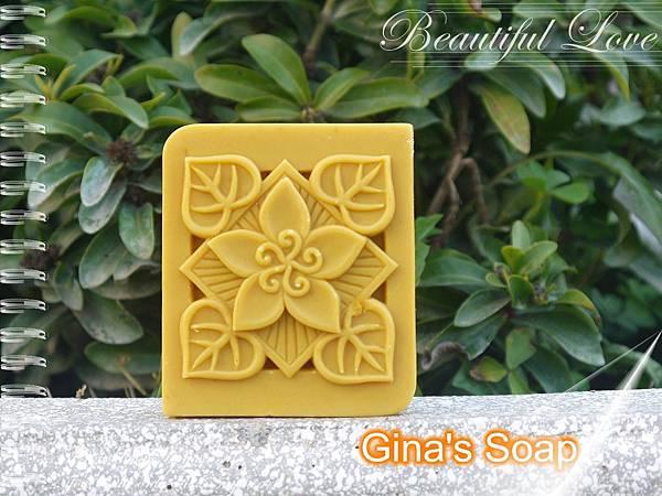 #158 月光冥想滋養皂(蛋黃皂)3