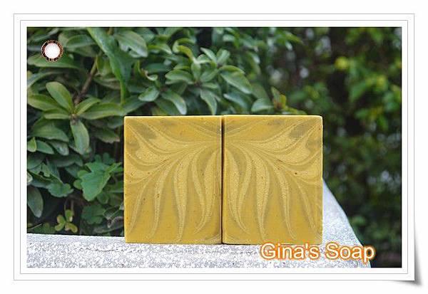 #158 月光冥想滋養皂(蛋黃皂)