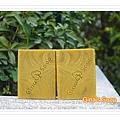 #158 月光冥想滋養皂(蛋黃皂)2