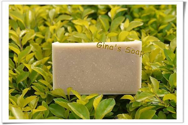 #160 菊花散洗髮皂(中油性)