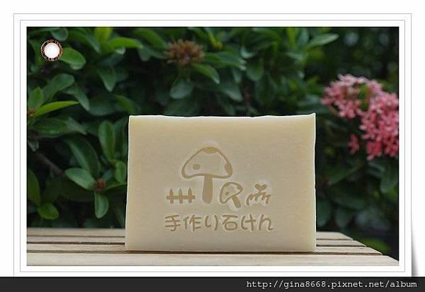 #180 米糠潔膚皂