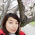 櫻花照是一定要滴:)