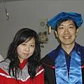 我跟林俊宏老師