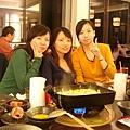 台中鋤燒之姊妹聚會