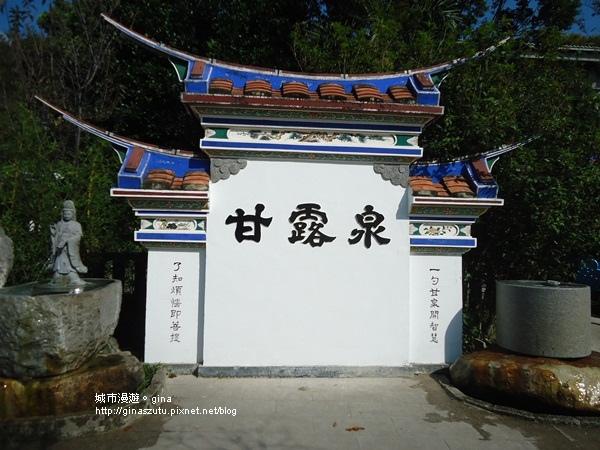【彰化。田中】歲月淬煉的古蹟。清水岩寺