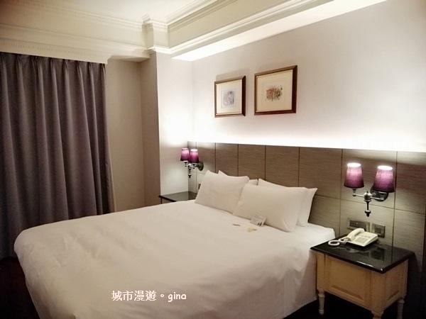 【高雄。新興區】簡約時尚。 麗景酒店