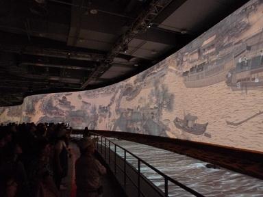 全長110M的巨型螢幕.JPG