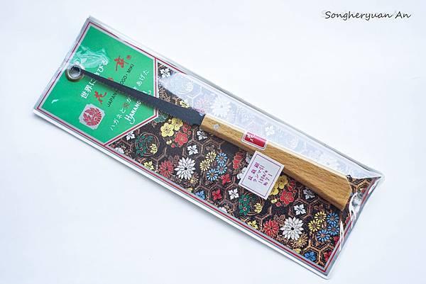 日本 花乃舞 盆栽鋸