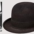 默片喜劇演員- 卓別林Chaplin--Top hat