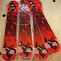 The first ever WrongGear Snowboard is here!!!