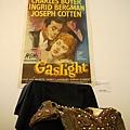 """Prop dress of """"hidden jewels"""" from Gaslight"""