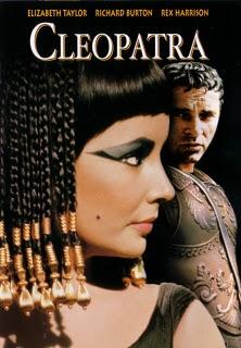 《埃及豔后》Cleopatra (1963)
